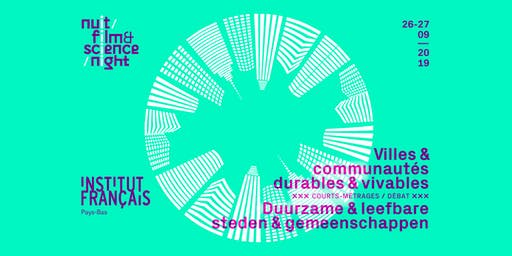 Film & Science Night| Sustainable and liveable cities and communities