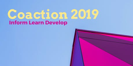 Coaction 2019 tickets