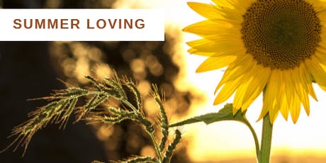 Summer Loving: A Day of Therapeutic Yoga to Nourish and Nurture tickets