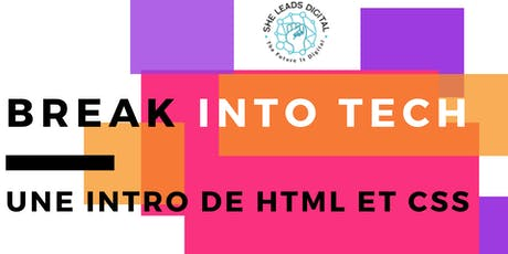 Apprendre et reviser  html et css billets