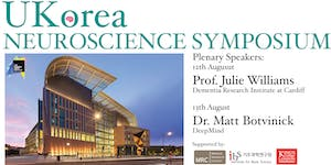 The 12th UK-Korea Neuroscience Symposium
