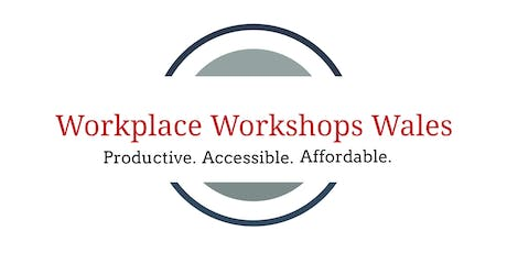 Accessibility In The Workplace tickets