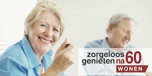 Budalys: Dynamisch ouder worden in een eigentijds...