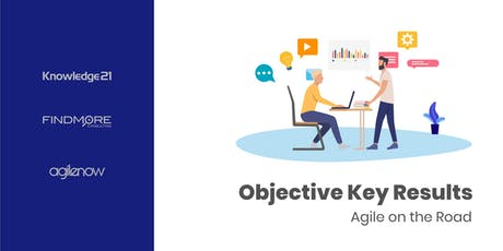 OKRs Workshop - Agile on the Road tickets