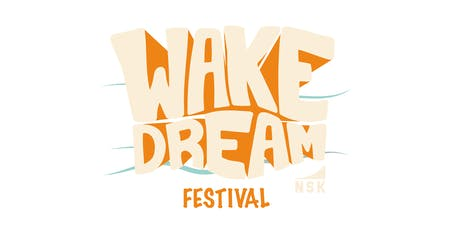 WakeDream Festival  2019 tickets