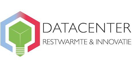 Datacenter Restwarmte & Innovatie Congres tickets