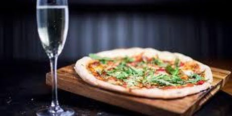 UNLIMITED Pizza & Prosecco Evening - Lagans Foundation 8th Birthday Party tickets
