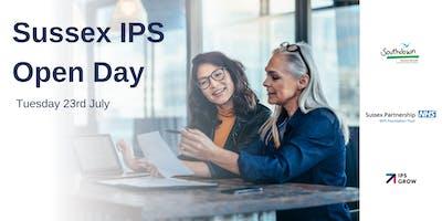 Sussex IPS Open Day