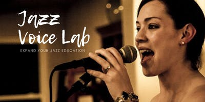 JAZZ VOICE LAB: FALL 2019 | INTRODUCTION TO JAZZ & VOICE