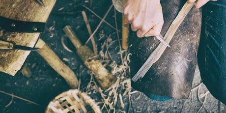 Introduction to Oak Swill Basketry tickets