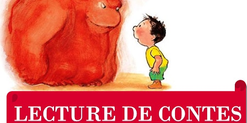 French Story Time, for children