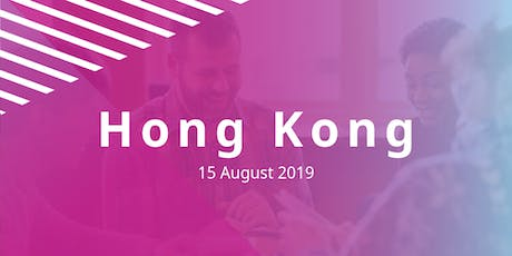 FREE ICA Briefing Session- Hong Kong  tickets