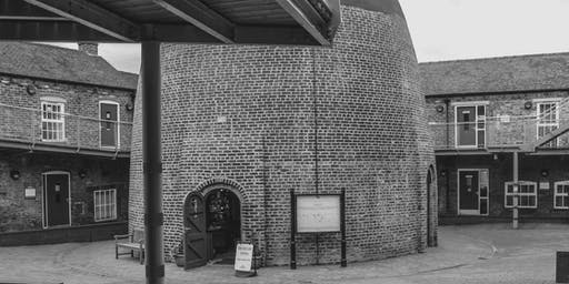 Dudson Museum within an iconic bottle kiln tour