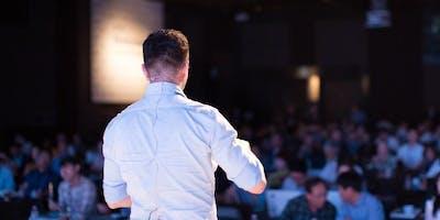 Next-Gen inspiratie event met Tony Chocolonely, De Speld en TedX spreker Diederick Janssens