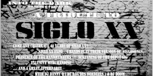 Tribute to SIGLO XX - Expo & Live Music