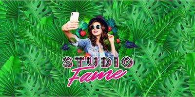 Studio Fame Dortmund 18. August 2019