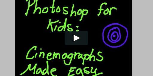 Arty Digital GIFs