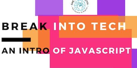 Apprendre et reviser le JavaScript billets