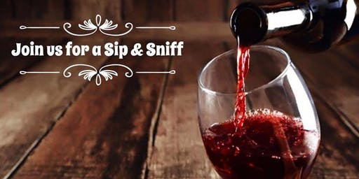 Sip and Sniff Oil Experience