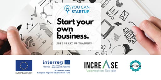 Make money from your hobby - Build a startup - Littlehampton - Free