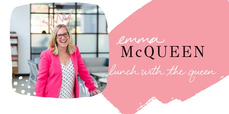 Lunch with The Queen - Perth  tickets