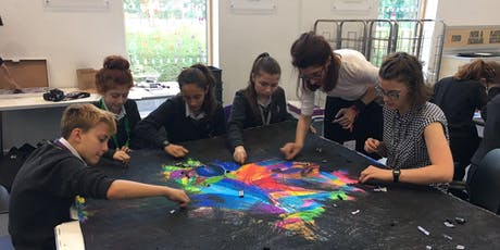 Year 6 Taster Lesson - Wednesday 2nd October 2019 tickets