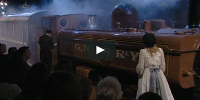 Railway Children Day