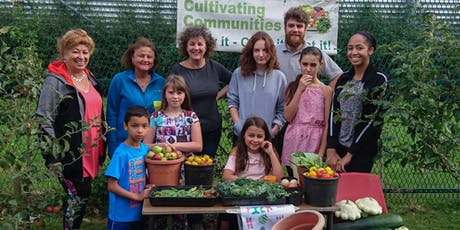 Cultivating Communities Open Day - The Great Get Together tickets