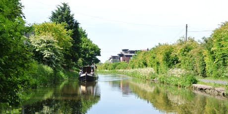 Unlocking the Union Canal  tickets