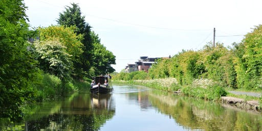 Unlocking the Union Canal