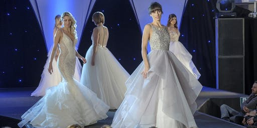 Bride: The Wedding Show at Bournemouth International Centre 2020