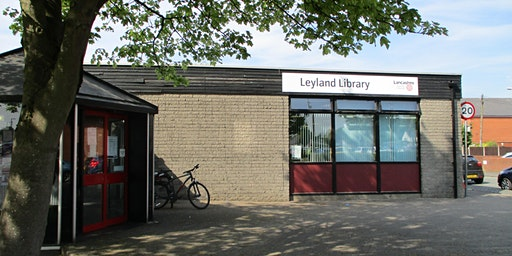 Family History Group (Leyland)