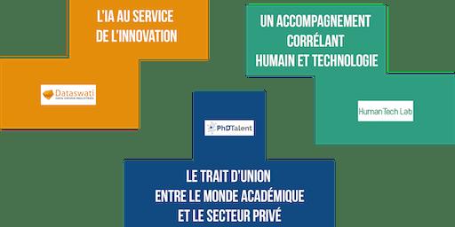 RDV de l'Innovation sur le plateau de Paris-Saclay