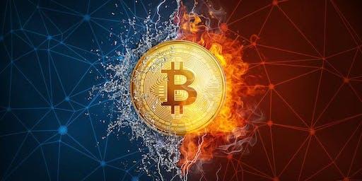 Bitcoin 10 year Summer Party!