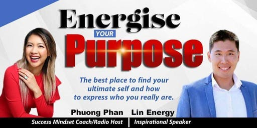 Energise Your Purpose