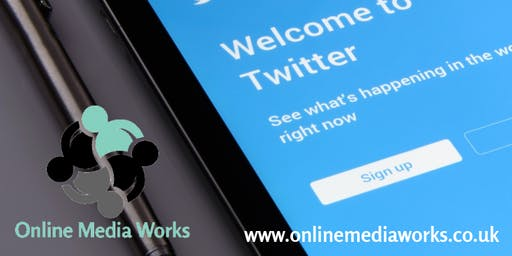 Boost your Business with Twitter