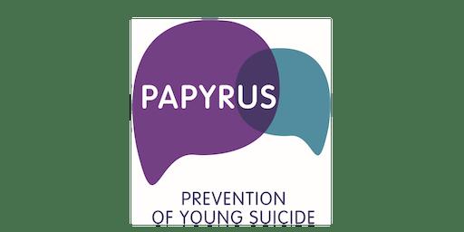 SP-EAK (Suicide Prevention - Explore, Ask, Keep-safe)