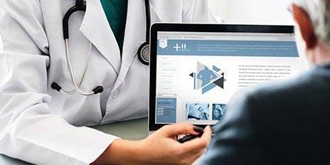 Barclays Eagle Labs - HealthTech AI Frenzy