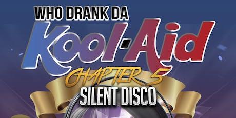 Who Drank Da Kool-Aid BBQ tickets
