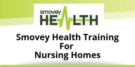 Smovey Health Training for Nursing Homes tickets