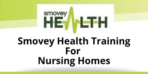 Smovey Health Training for Nursing Homes