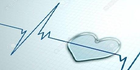 Cardiac Rhythm & ECG Interpretation tickets