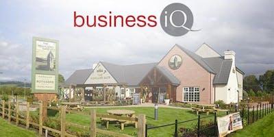 Business IQ Meeting