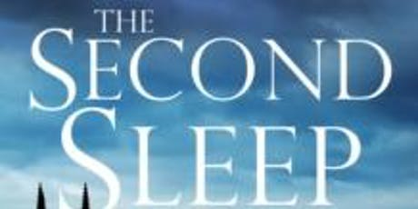 Robert Harris talks to Jon Snow about his new novel The Second Sleep tickets