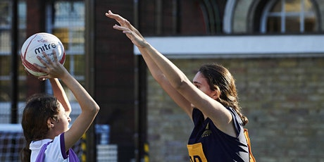 Emanuel School Year 5 Netball Tournament for Primary and Prep Schools  tickets