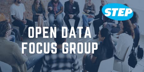Stirling Council's Open Data Project: Focus Group tickets