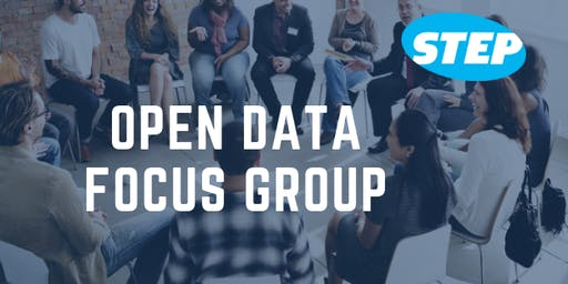 Stirling Council's Open Data Project: Focus Group