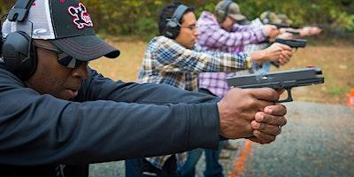 Concealed Carry: Advanced Skills & Tactics (Mcloud, OK)