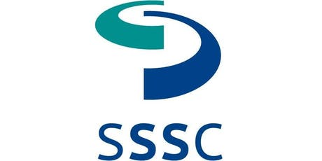 SSSC workshops for registrants - Edinburgh tickets