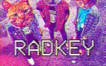 Radkey tickets